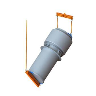 Custom Designed Equipment from Britlift